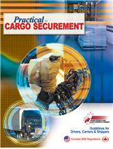 Picture of Practical Cargo Securement Handbook