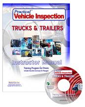Picture of Practical Vehicle Inspection Training Package for Drivers