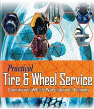 Picture of Practical Tire & Wheel Service Handbook