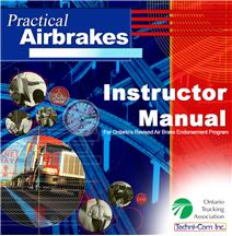 Picture of Practical Airbrakes. Instructor Manual