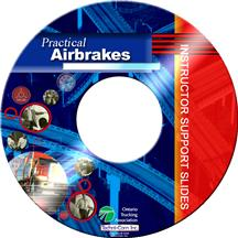 Picture of Practical Airbrakes. Instructor Support Slides